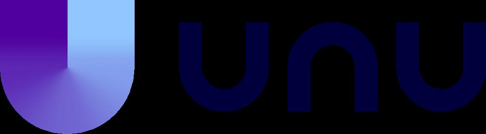 Логотип UNU